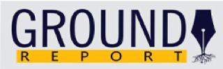 groundreport logo