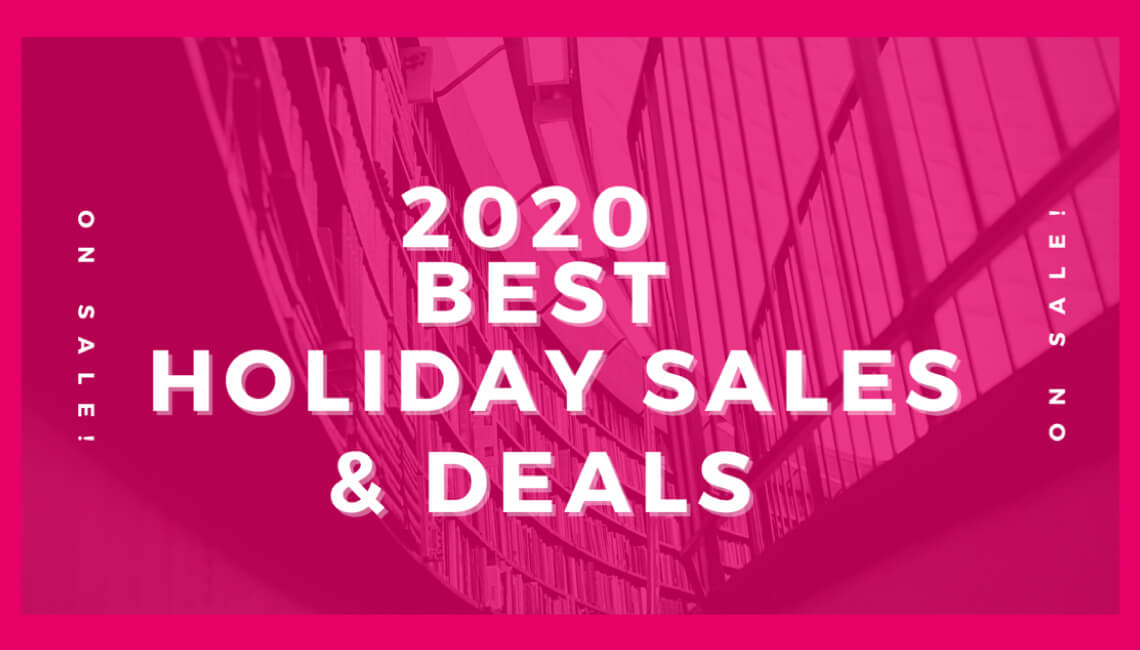 Best WordPress Holiday Deals & Sales 2020