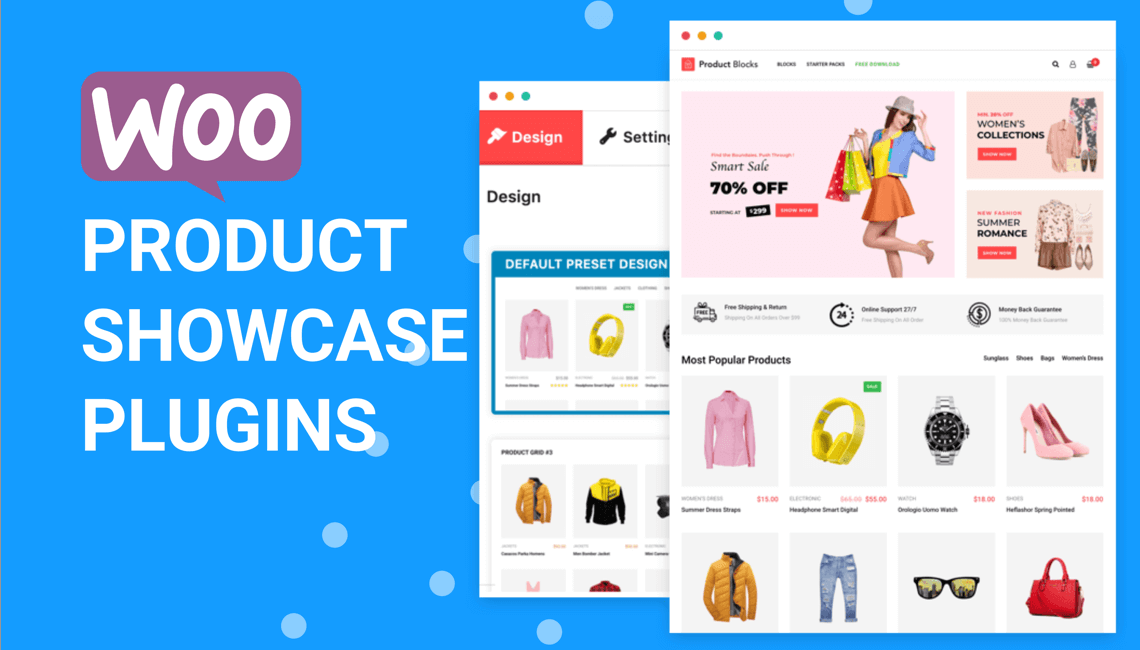 Best Free WordPress Product Showcase Plugins