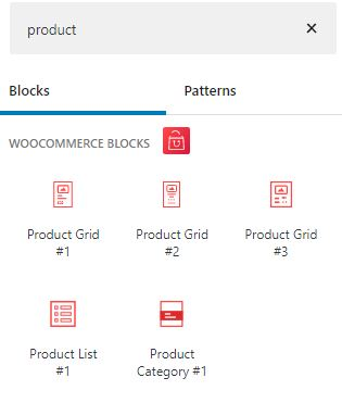 ProductX - Product Blocks