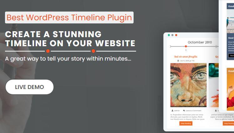 A Timeline Grid Plugins