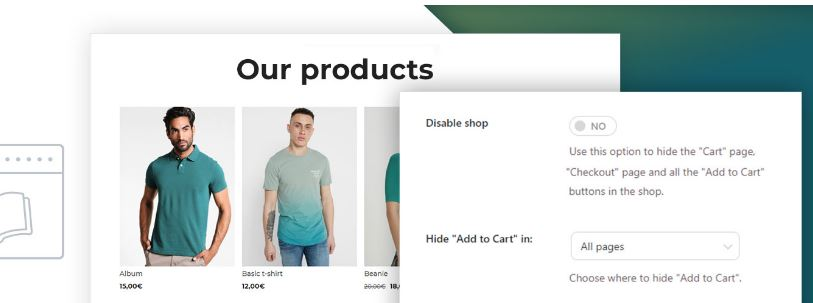 A Product Catalog Plugins