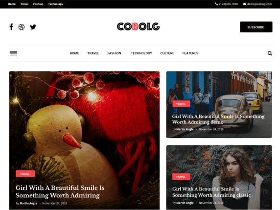 Coblog