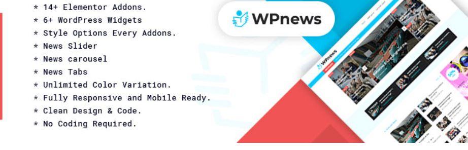 WP News