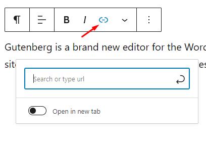 Add Links