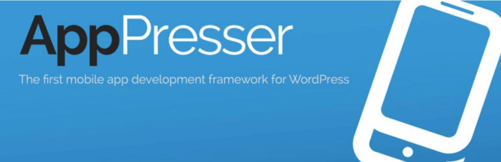 AppPresser_WordPress_Mobile Framework_Plugin