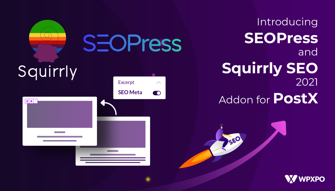 Introducing New SEO Meta Description Addons [SEOPress and Squirrly SEO 2021]