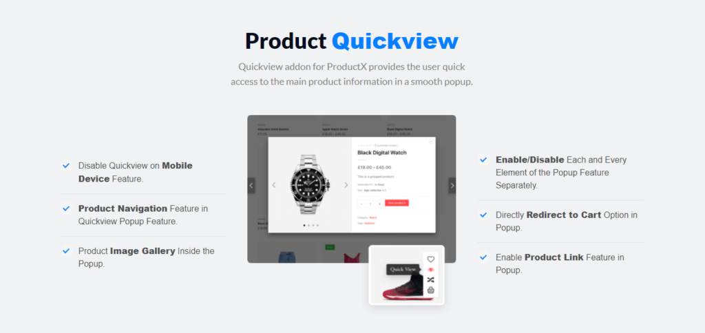 The best WooCommerce Products Blocks Plugin 1