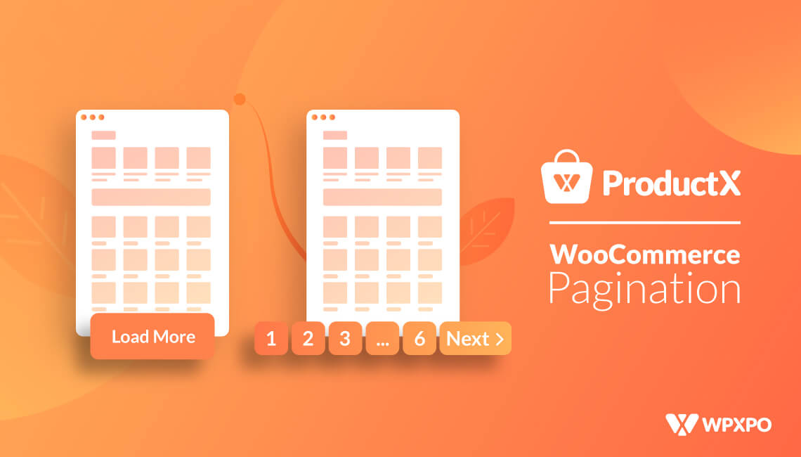 How to add WooCommerce Pagination to any WordPress theme