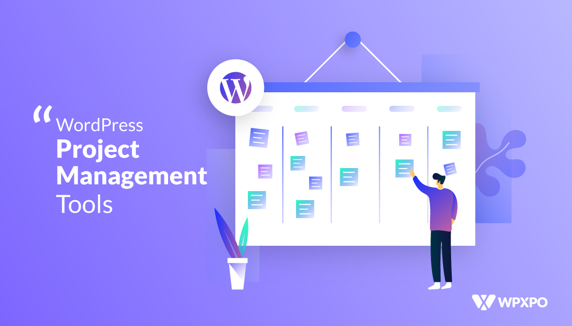 Project Management in WordPress