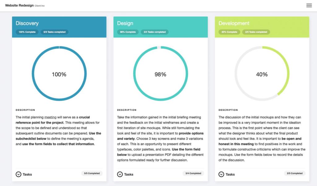 Panorama WordPress Project Manager