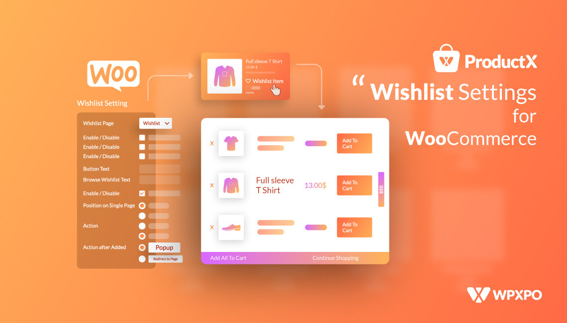 How to Use a Wishlist Plugin for WooCommerce? 1
